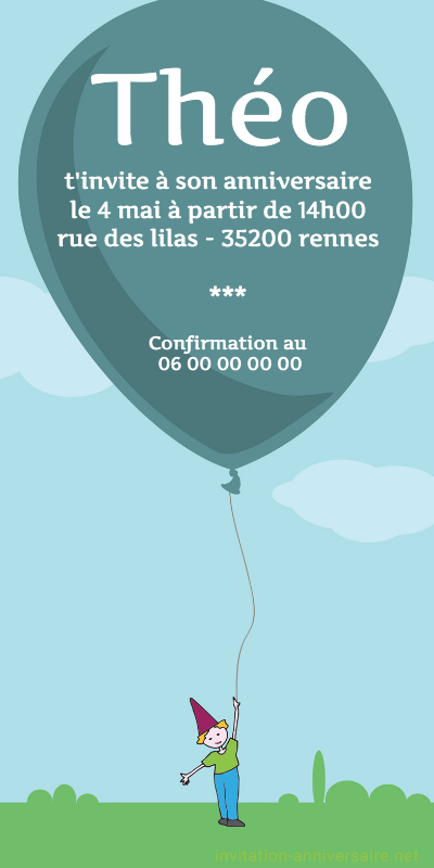 Ballon dirigeable